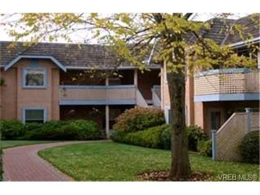 Main Photo:  in BRENTWOOD BAY: CS Brentwood Bay Condo for sale (Central Saanich)  : MLS®# 381198