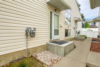 Photo 37: 221 Sabrina Way SW in Calgary: Southwood Row/Townhouse for sale : MLS®# A1152729