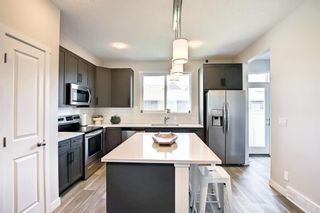 Photo 12: 311 Carringvue Way NW in Calgary: Carrington Row/Townhouse for sale : MLS®# A1151443