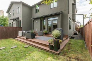 Photo 34: 1536 38 Avenue SW in Calgary: Altadore Semi Detached for sale : MLS®# A1021932