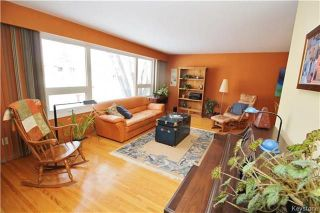 Photo 2: 10 Hollingsworth Avenue in Winnipeg: Crestview Residential for sale (5H)  : MLS®# 1801449