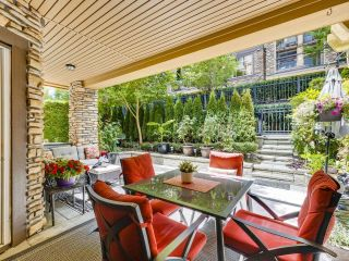"""Photo 17: 128 8288 207A Street in Langley: Willoughby Heights Condo for sale in """"YORKSON CREEK"""" : MLS®# R2603173"""