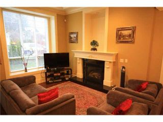 Photo 2: 920 SPERLING Avenue in Burnaby: Sperling-Duthie 1/2 Duplex for sale (Burnaby North)  : MLS®# V859901