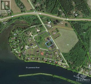 Photo 4: 00 BLAIR ROAD in Cardinal: Vacant Land for sale : MLS®# 1258898