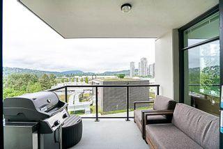 Photo 9: 907 3080 LINCOLN AVENUE in Coquitlam: North Coquitlam Condo for sale : MLS®# R2171557