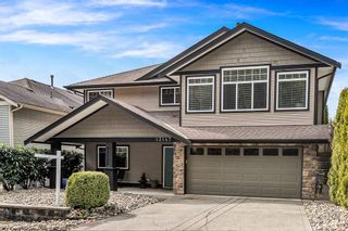 Photo 2: 13147 SHOESMITH Crescent in Maple Ridge: Silver Valley House for sale : MLS®# R2555529