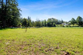 Photo 24: 21113 16 Avenue in Langley: Campbell Valley Agri-Business for sale : MLS®# C8033266