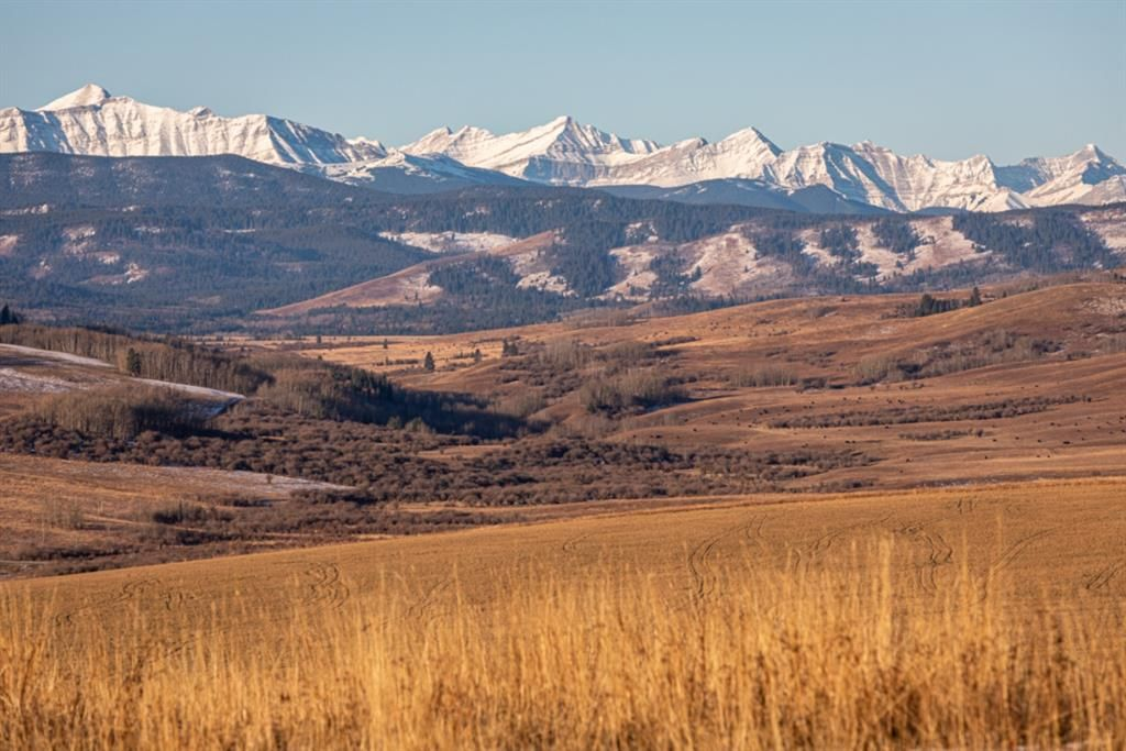 Fall scenes at Hartell Ranch.