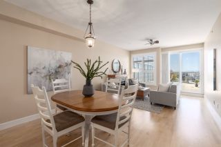 """Photo 6: 408 4111 BAYVIEW Street in Richmond: Steveston South Condo for sale in """"THE VILLAGE"""" : MLS®# R2455137"""