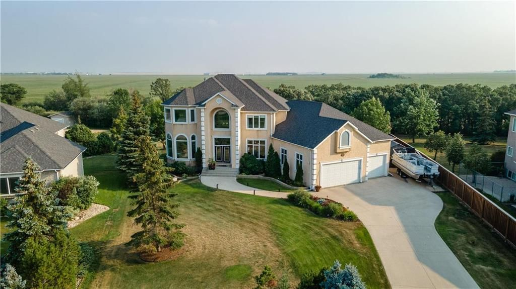 Main Photo: 28 OAKMONT Crescent in Headingley: Breezy Bend Residential for sale (1W)  : MLS®# 202119081