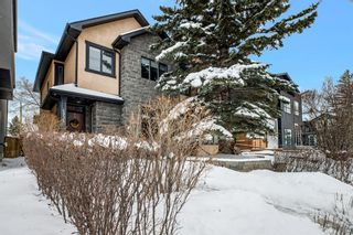 Main Photo: 1735 24 Avenue NW in Calgary: Capitol Hill Semi Detached for sale : MLS®# A1067997