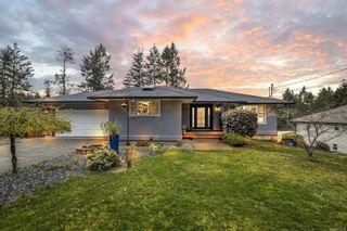 Main Photo: 6390 Wicks Rd in : Du East Duncan House for sale (Duncan)  : MLS®# 872334