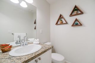 """Photo 13: 8 6568 193B Street in Surrey: Clayton Townhouse for sale in """"Belmont at Southlands"""" (Cloverdale)  : MLS®# R2573529"""