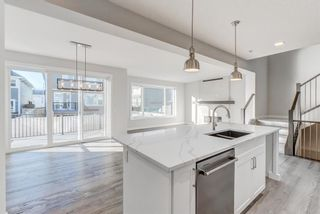 Photo 8: 246 West Grove Point SW in Calgary: West Springs Detached for sale : MLS®# A1153490