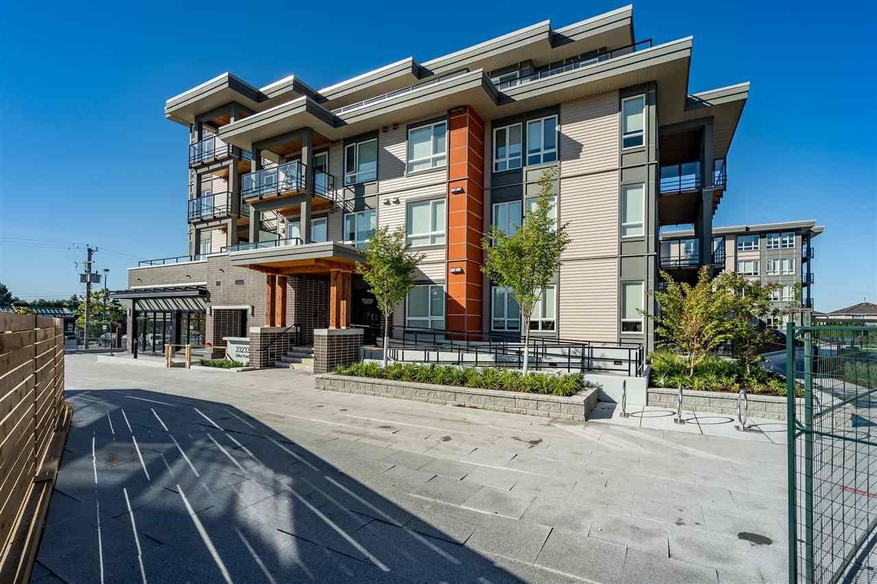 Main Photo: 413 23233 GILLEY ROAD in Richmond: Hamilton RI Condo for sale : MLS®# R2513326