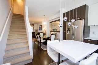 """Photo 8: 74 2428 NILE Gate in Port Coquitlam: Riverwood Townhouse for sale in """"Dominion"""" : MLS®# R2190965"""