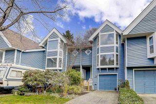 """Photo 20: 3344 FLAGSTAFF Place in Vancouver: Champlain Heights Townhouse for sale in """"COMPASS POINT"""" (Vancouver East)  : MLS®# R2252960"""