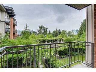 Photo 9: # 220 2280 WESBROOK MA in Vancouver: University VW Condo for sale (Vancouver West)  : MLS®# V1066911