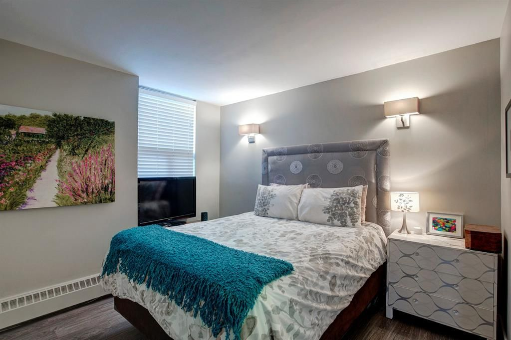 Photo 9: Photos: 102 345 4 Avenue NE in Calgary: Crescent Heights Apartment for sale : MLS®# A1065227