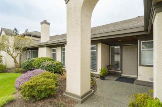 Photo 3: 1 12925 17 Avenue in Surrey: Crescent Bch Ocean Pk. Townhouse for sale (South Surrey White Rock)  : MLS®# R2152668