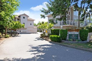 """Photo 25: 3 12188 HARRIS Road in Pitt Meadows: Central Meadows Townhouse for sale in """"Waterford Place"""" : MLS®# R2593269"""