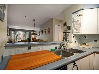 Photo 5: 328 965 W 15th Avenue in : Fairview VW Condo for sale (Vancouver West)  : MLS®# V1044813