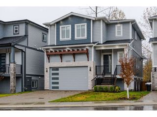 "Photo 1: 11151 241A Street in Maple Ridge: Cottonwood MR House for sale in ""COTTONWOOD/ALBION"" : MLS®# R2514502"
