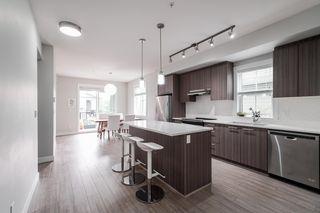 "Photo 6: 22 2138 SALISBURY Avenue in Port Coquitlam: Glenwood PQ Townhouse for sale in ""SALISBURY LANE"" : MLS®# R2617444"