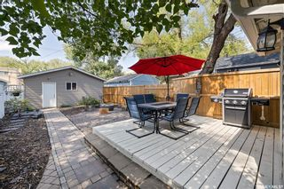 Photo 32: 913 Seventh Avenue North in Saskatoon: City Park Residential for sale : MLS®# SK867991