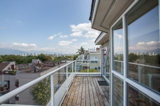 "Photo 19: 208 943 W 8TH Avenue in Vancouver: Fairview VW Condo for sale in ""Southport"" (Vancouver West)  : MLS®# R2487297"