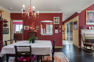 """Photo 6: 422 3098 GUILDFORD Way in Coquitlam: North Coquitlam Condo for sale in """"Marlborough House"""" : MLS®# R2490203"""