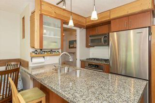 """Photo 4: 302 1650 W 7TH Avenue in Vancouver: Fairview VW Condo for sale in """"VIRTU"""" (Vancouver West)  : MLS®# R2591828"""