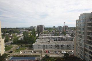 """Photo 2: 1205 8297 SABA Road in Richmond: Brighouse Condo for sale in """"ROSARIO GARDEN"""" : MLS®# R2167667"""