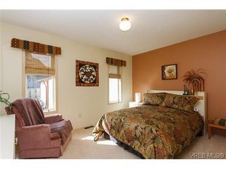 Photo 16: 2267 Cooperidge Dr in SAANICHTON: CS Keating House for sale (Central Saanich)  : MLS®# 636473