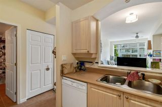 """Photo 10: 304 3600 WINDCREST Drive in North Vancouver: Roche Point Condo for sale in """"Windsong at Ravenwoods"""" : MLS®# R2583675"""