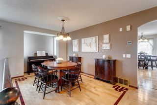 Photo 10: 388 Sienna Park Drive SW in Calgary: Signal Hill Detached for sale : MLS®# A1097255