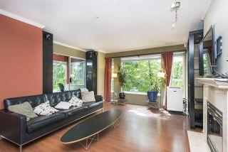Photo 9: 209 1550 FELL AVENUE in North Vancouver: Hamilton Condo for sale : MLS®# R2184091