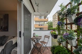 Photo 14: 304 428 AGNES STREET in New Westminster: Downtown NW Condo for sale : MLS®# R2549606