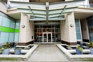 "Photo 3: 1103 2978 GLEN Drive in Coquitlam: North Coquitlam Condo for sale in ""Grand Central"" : MLS®# R2062885"