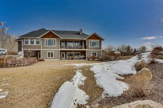 Photo 35: 21 Butte Hills Court in Rural Rocky View County: Rural Rocky View MD Detached for sale : MLS®# A1082910