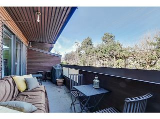 Photo 15: 204 1827 W 3RD Avenue in Vancouver: Kitsilano Condo for sale (Vancouver West)  : MLS®# V1136248