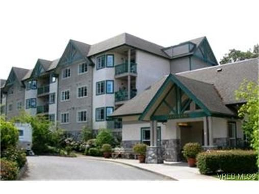 Main Photo:  in VICTORIA: VR View Royal Condo for sale (View Royal)  : MLS®# 397625