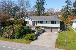 Photo 23: 3372 Henderson Rd in : OB Henderson House for sale (Oak Bay)  : MLS®# 870559
