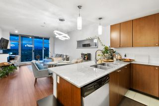 """Photo 32: 2209 280 ROSS Drive in New Westminster: Fraserview NW Condo for sale in """"Carlyle"""" : MLS®# R2617510"""