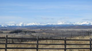 Photo 32: SE 35-20-2W5: Rural Foothills County Residential Land for sale : MLS®# A1101395