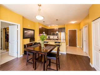 """Photo 7: 406 270 FRANCIS Way in New Westminster: Fraserview NW Condo for sale in """"THE GROVE AT VICTORIA HILL"""" : MLS®# R2268417"""