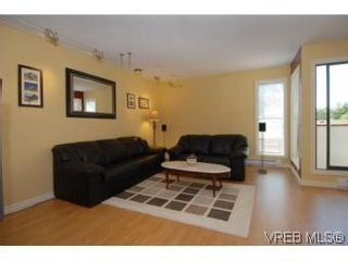 Photo 5: 308 1366 Hillside Ave in VICTORIA: Vi Oaklands Condo for sale (Victoria)  : MLS®# 504943