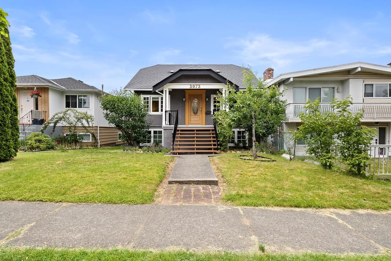 Main Photo: 3073 E 21ST Avenue in Vancouver: Renfrew Heights House for sale (Vancouver East)  : MLS®# R2595591