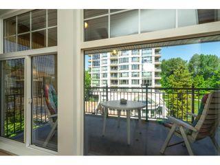 "Photo 31: 414 3075 PRIMROSE Lane in Coquitlam: North Coquitlam Condo for sale in ""Lakeside Terrace"" : MLS®# R2582945"