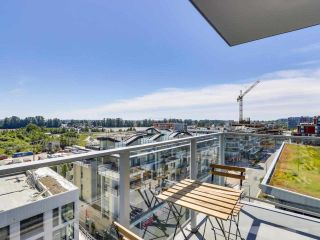 """Photo 14: 920 3557 SAWMILL Crescent in Vancouver: South Marine Condo for sale in """"RIVER DISTRICT - ONE TOWN CENTER"""" (Vancouver East)  : MLS®# R2580198"""